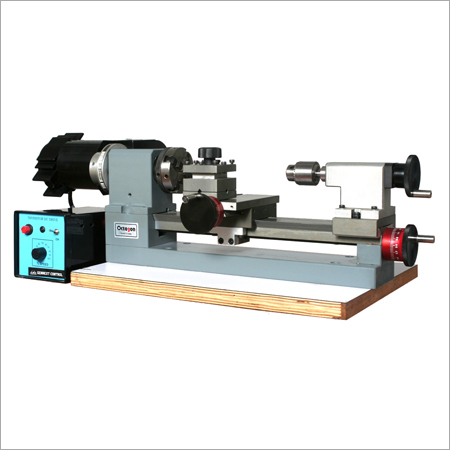 Tabletop Cnc Trainer Lathe Machine Sasvad Maharashtra